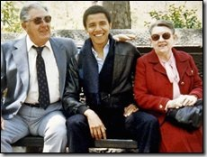 Nenek Obama, Madelyn Dunham